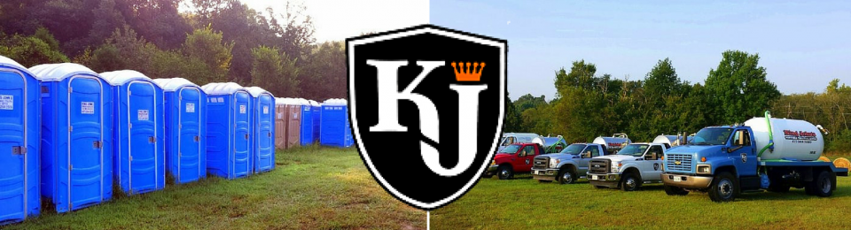 King John's Portable Toilets and Septic